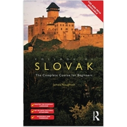 Colloquial Slovak